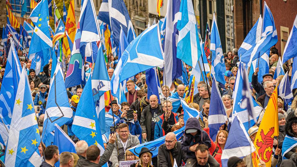 RT: London odbio zahtev Škotske za drugi referendum o nezavisnosti