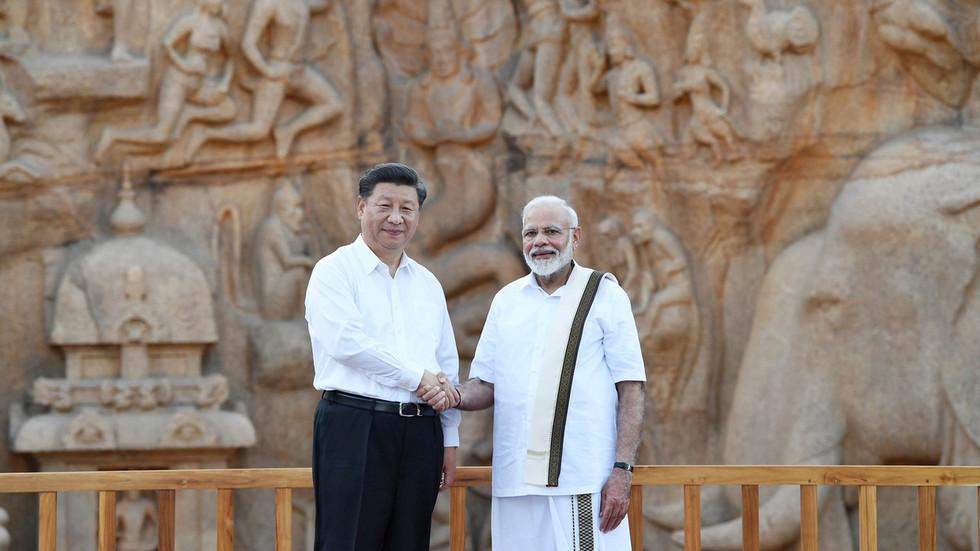 """RT: Modi najavio """"početak nove ere"""" u odnosima Indije i Kine u """"srdačnom"""" razgovoru sa Đinpingom"""