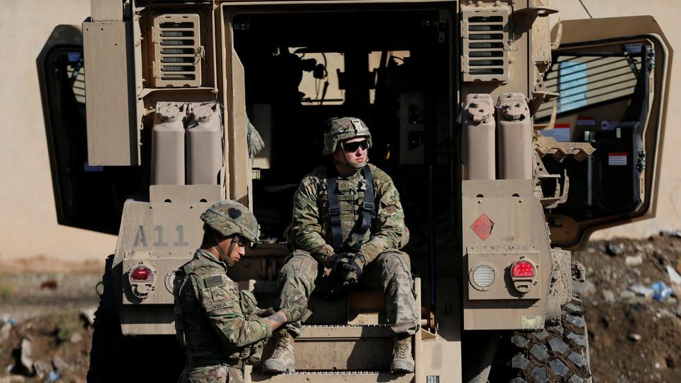 """RT: """"Otišli smo u rat pod lažnom pretpostavkom"""": Tramp nazvao ratove SAD-a na Bliskom istoku """"najgorom odlukom"""" ikada"""