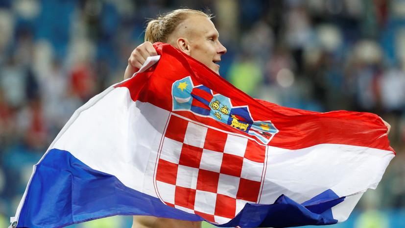 RT: Porošenko podržao članove hrvatske reprezentacije Vidu i Vukojevića