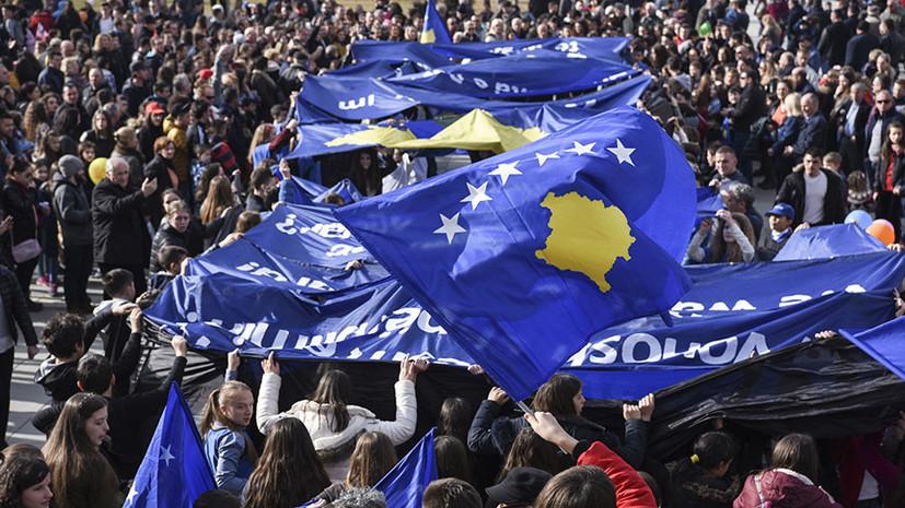 RT: Posle moratorijuma: Šta je poznato o mogućem povlačenju priznanja nezavisnosti Kosova od strane više zemalja
