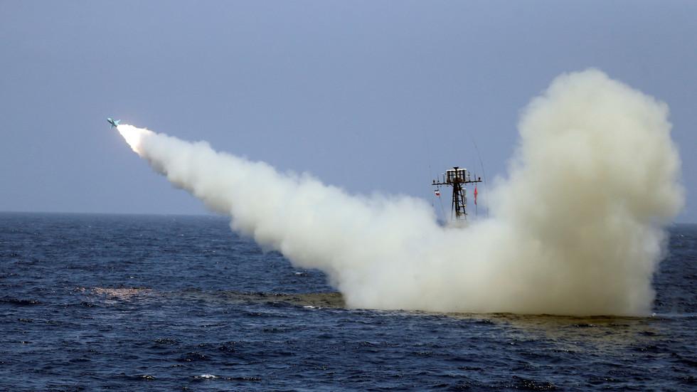 RT: Poziv Saveta za zalivsku saradnju arapskih država da UN produže embargo na oružje nerealan - Teheran