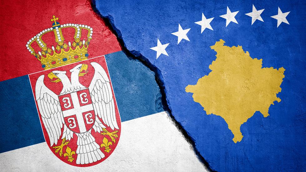 RT: Procureli dokumenti otkrivaju skrivene spletke Londona kako bi se obezbedilo trajno odvajanje Kosova od Srbije