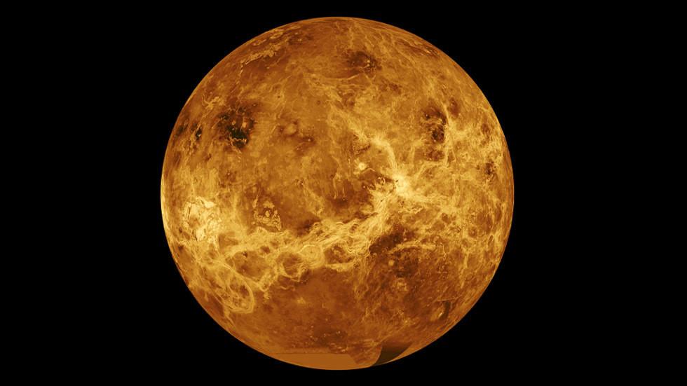"RT: ""Roskosmos"" započeo projekat orbitalne stanice ""Venera D"", koja bi trebala biti prva misija Moskve na Veneru od doba SSSR-a"