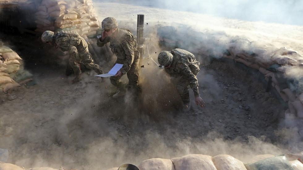RT: Rusija, Iran, Indija, Pakistan ili Turska moraju snositi teret borbe protiv terorista u Avganistanu - Tramp