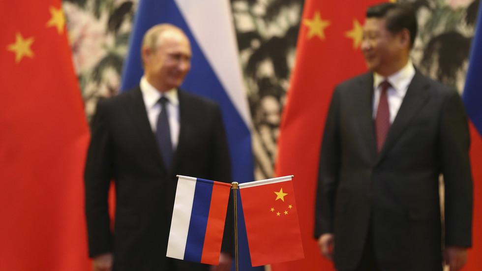 """RT: Rusija i Kina moraju sarađivati u borbi protiv """"političkog virusa"""" u obliku """"obojenih revolucija"""" iza kojih stoji Zapad - Peking"""