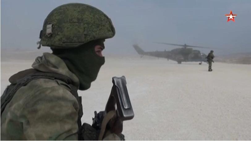 RT: Ruska vojska zauzela napuštenu američku bazu u Siriji