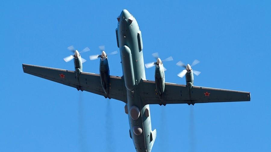 RT: Ruski vojni avion sa 14 članova posade nestao tokom izraelskog napada na Latakiju
