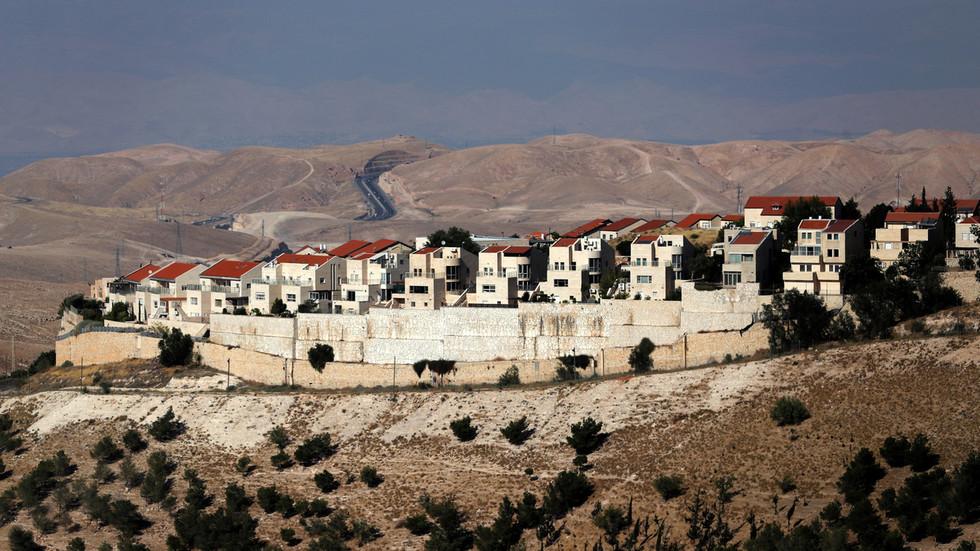RT: SAD smatraju da su izraelska naselja na Zapadnoj obali u skladu s međunarodnim pravom - Pompeo