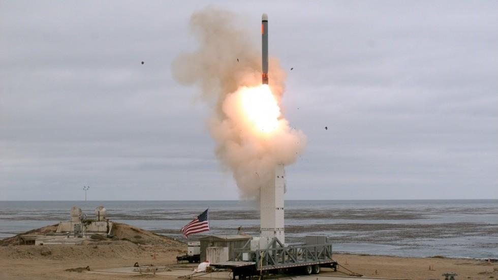 RT: SAD testirale krstareću raketu zabranjenu jednostrano raskinutim Sporazumom o raketama