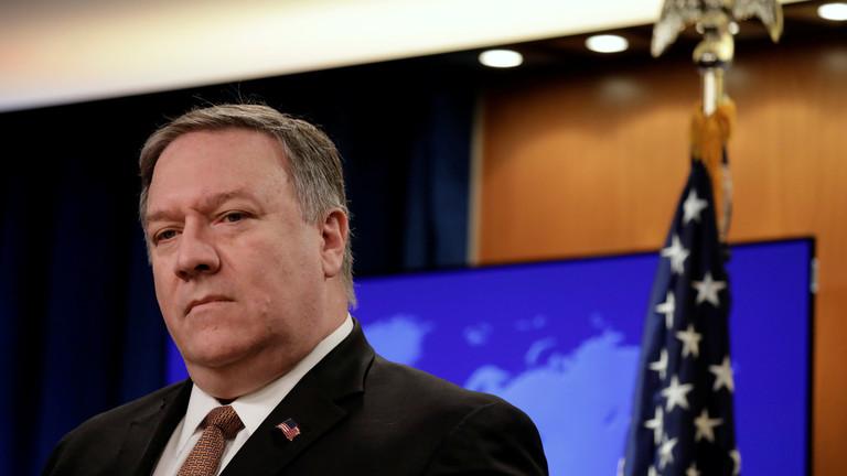 RT: SAD zapretile Međunarodnom krivičnom sudu i svakome ko bude istraživao ratne zločine SAD