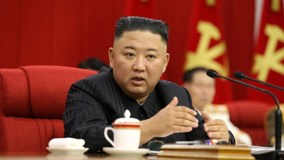 RT: Severna Koreja mora biti spremna i za dijalog i za konfrontaciju sa Vašingtonom - Kim Džong Un