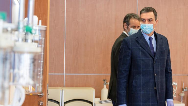 RT: Španski premijer saopštio da je u borbi protiv koronavirusa u pitanju opstanak EU
