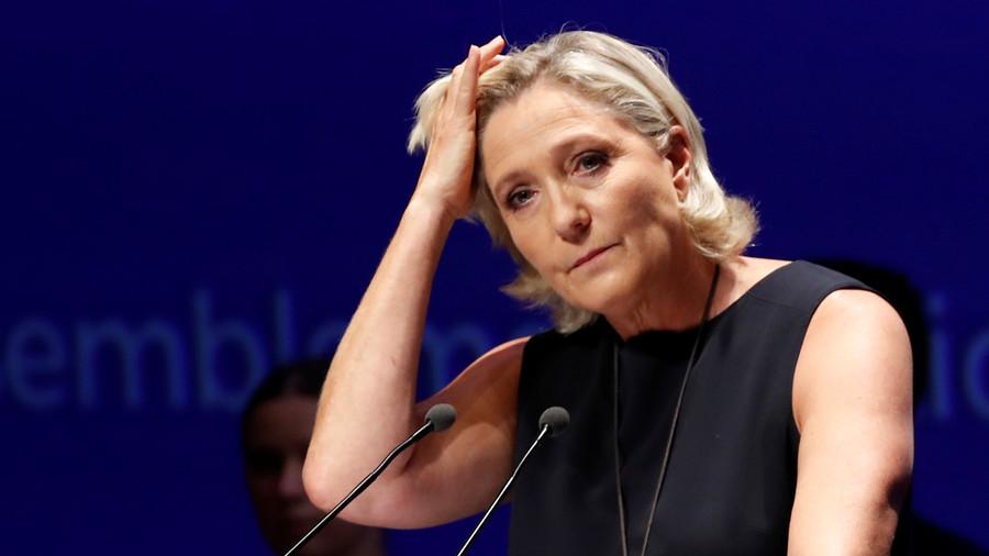 RT: Sud naredio psihijatrijsko veštačenje Marin Le Pen