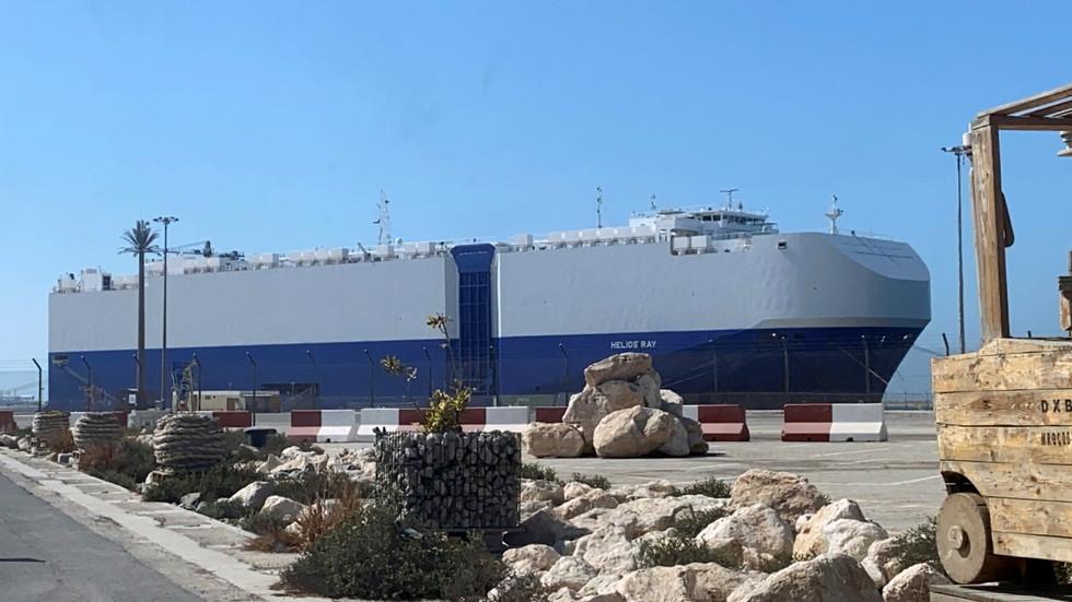 """RT: Teheran odbacio Netanijahuove optužbe za eksplozije na brodu u Omanskom zalivu, te saopštio da """"pomno nadgleda"""" izraelske postupke"""
