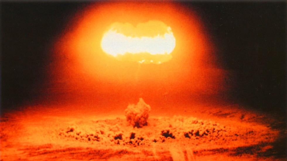 RT: Trampova administracija razmatrala prvo nuklearno testiranje od 1992. godine radi pokazivanja snage Rusiji i Kini - mediji