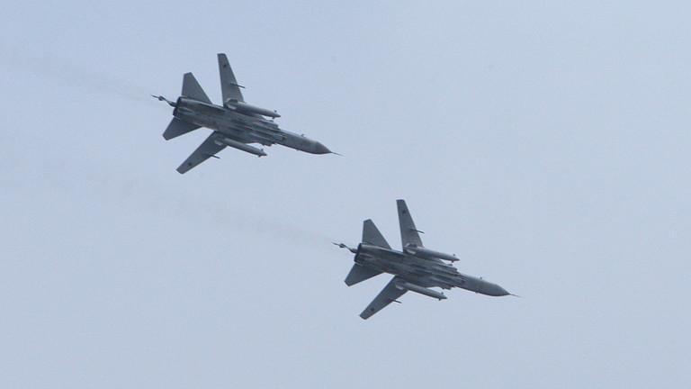 RT: Udari ruske avijacije odbili napad militanata na sirijsku vojsku u Idlibu - Ministarstvo odbrane