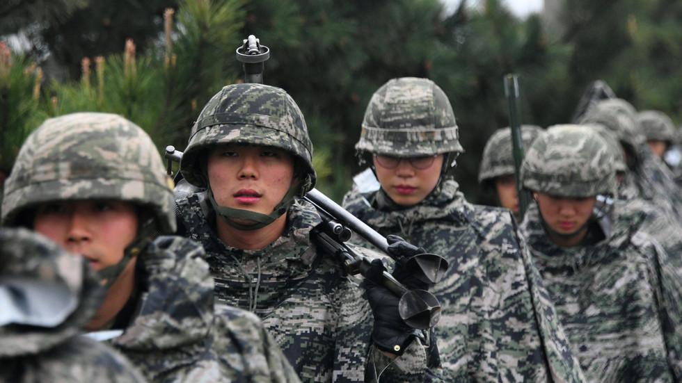 "RT: Vojne vežbe sa SAD ne smeju ""povećati tenzije"", navodi Seul nakon upozorenja iz Pjongjanga"