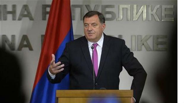 U toku hitan sastanak Dodika sa Srbima na funkcijama u BiH