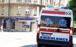 RTS: Osmoro povređeno u udesu na putu Kraljevo - Raška