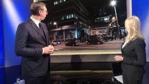 RTS kritikovao Vučića čitavih 13 sekundi za mesec i po dana