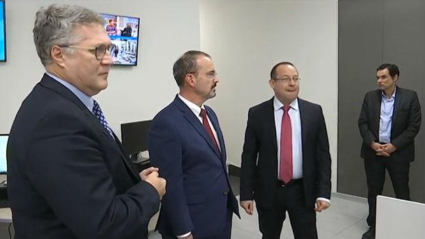 RTS posetio novi američki ambasador