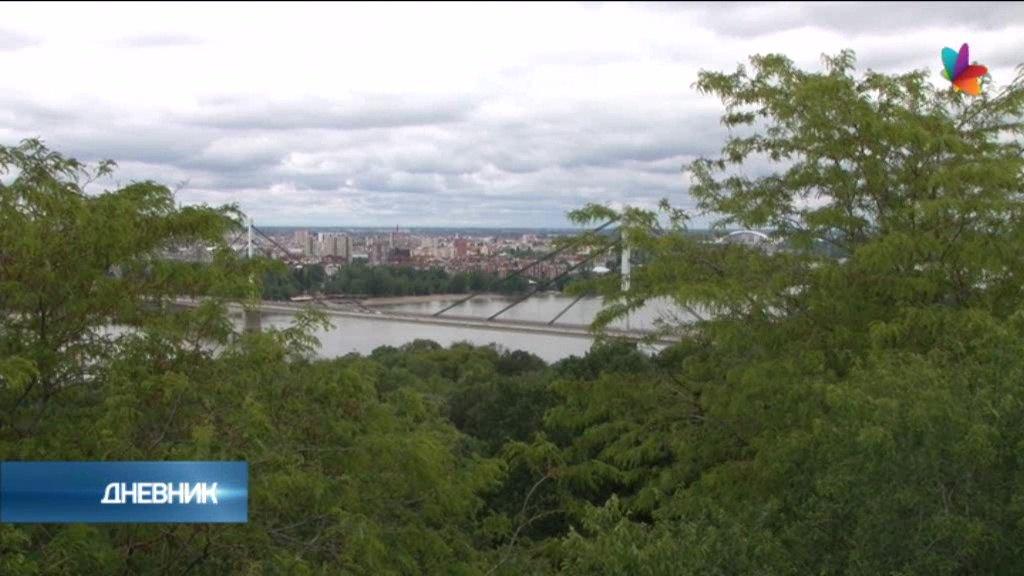 RTV deo velikog projekta kvaliteta vazduha