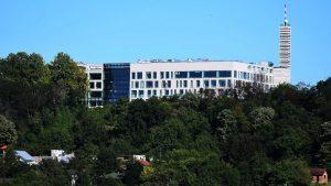 RTV dobila upotrebnu dozvolu za novu zgradu
