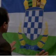RUGALI SE HRVATSKOJ U AMERIČKOJ SERIJI Hrvati besni: Sramota! Internet se usijao od komentara (FOTO)