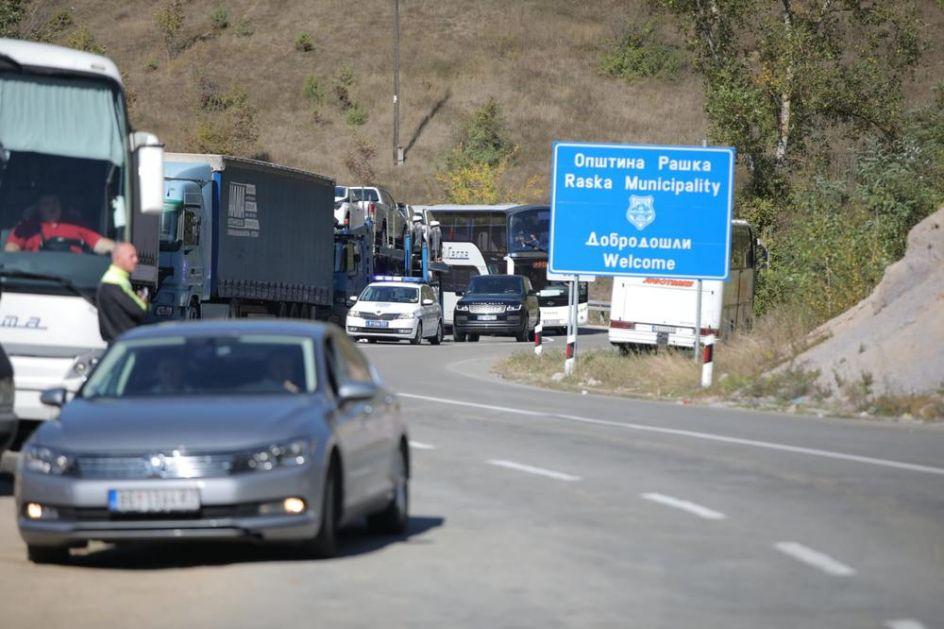 RUKOMETAŠI PROŠLI KAO FUDBALERI ZVEZDE: Ni ekipi iz Prokuplja nije dozvoljen ulazak na Kosovo! Evo zašto