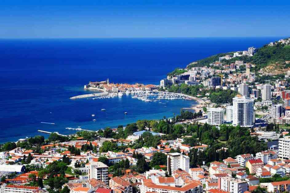 RUSE ZAMENILI TURCI: U crnoj Gori otvoreno 2.097 turskih firmi, a najviše ih je u Budvi!