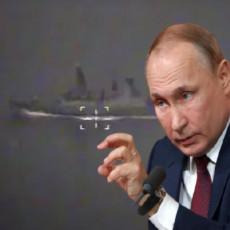 RUSI ĆE SLEDEĆI PUT PUCATI U MESO Moskva završila sa upozorenjima, granici više niko ne sme ni da priđe