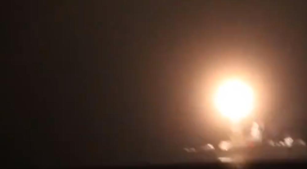 RUSI DEMONSTRIRALI SILU: Lansirana hipersonična raketa CIRKON, pogodila cilj na 450 km (VIDEO)