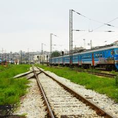 RUSI GRADE SRBIJU: Dokle se stiglo sa izgradnjom najzahtevnije deonice na pruzi Beograd – Novi Sad