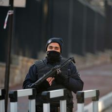 RUSI IZBODENI U ISTANBULU: Muškarac ih napao nožem, policija traga za njim