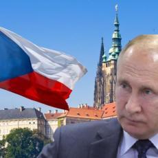 RUSI KAŽNJAVAJU ČEŠKU, ALI I SEBE? Putin spreman na veliku žrtvu kako bi pokazao Pragu gde mu je mesto