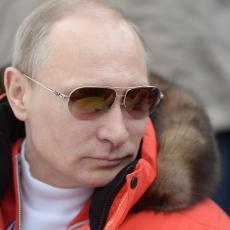 RUSI NIŠTA NE PREPUŠTAJU SLUČAJU: Putin povukao potez, evo kako štiti naftna postrojenja