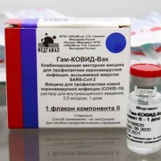 RUSI OBJAVILI: Ovo su neželjena dejstva koja se mogu javiti nakon vakcinisanja ruskom vakcinom Sputnjik V