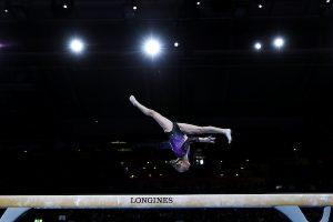 RUSI OBJEDINILI ZLATO: Dominacija u gimnastici!