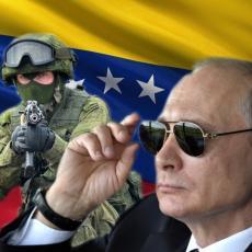 RUSI OSTAJU UZ VENECUELU: Nećemo se nikom potčinjavati - podržavamo ih uprkos sankcijama
