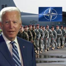 RUSI POMRSILI KONCE NATO-u: Bajden digao ručnu, odustao od velikog plana naoružavanja na tlu Evrope