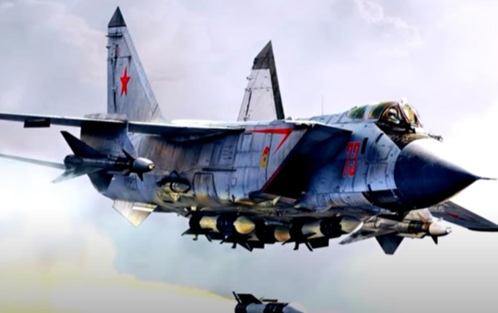 RUSI PRAVE LOVAC PRESRETAČ NOVE GENERACIJE: MiG-41 će obavljati misije i u svemiru!