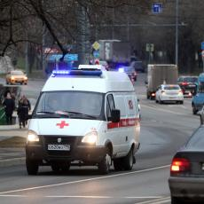 RUSI PROGLASILI VANREDNO STANJE: Nije korona, nova nesreća zadesila ova područja