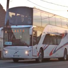 RUSI SVE BLIŽE KUPOVINI LASTE: Najveće srpsko saobraćajno preduzeće ide u privatizaciju