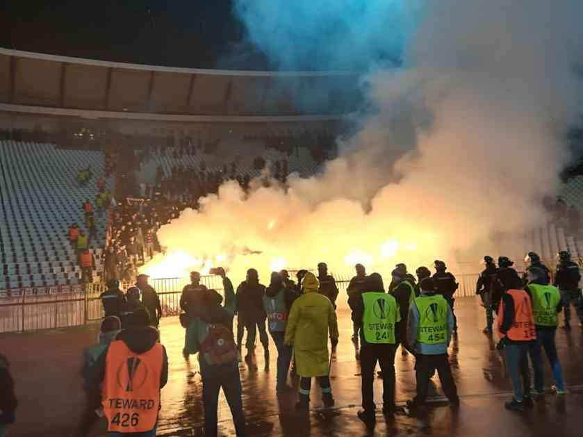 RUSI U STRAHU: Čeka nas žestoka kazna UEFA!