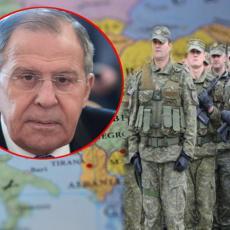 RUSI UPOZORAVAJU! Lavrov otkrio ko pritiska Albance da formiraju tzv. VOJSKU KOSOVA