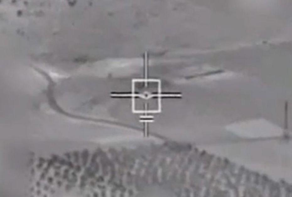 RUSIJA ĆE SVOJE NEBO ČUVATI I NEBESKIM MINAMA: Vojska otkrila novi taktiku, jednistvenu u svetu VIDEO