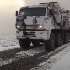 RUSIJA DOBIJA POJAČANJE! PVO TEŠKAŠ STIŽE U SLUŽBU: Artički pancir će braniti baze na Severnom polu