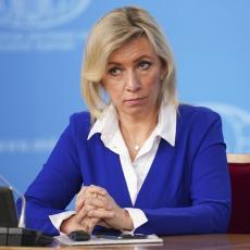 RUSIJA DONELA NOVU ODLUKU: Zaharova saopštila mere PROTIV Češke
