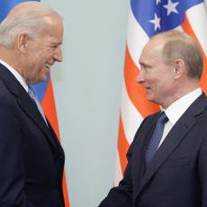 RUSIJA I AMERIKA UJEDINJENI PROTIV ZAJEDNIČKOG NEPRIJATELJA: Bajdena obradovao poziv Putina u borbi za klimu